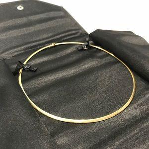 OMEGA 10K Necklace